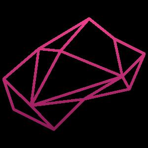 Pink Temporal Lobe representing Venture Strategy