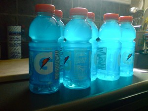 Gatorade is a great example of reverse innovation. Photo: benwatts/Flickr.