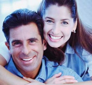 Crest teeth-whitening products are a major Proctor & Gamble product line.