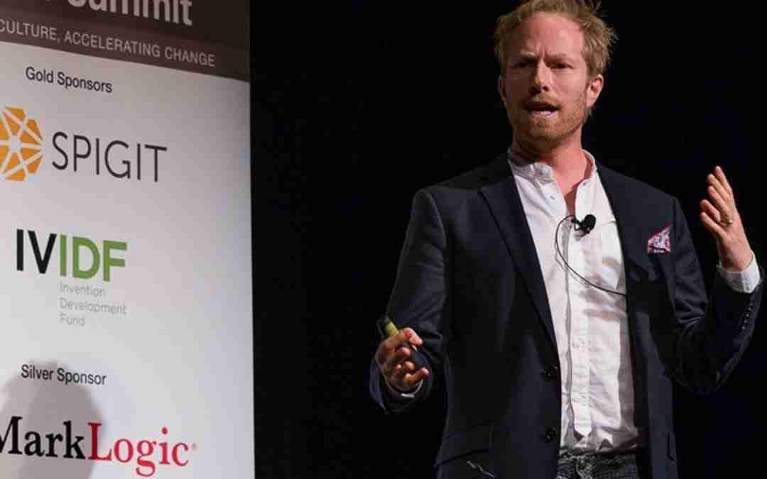 Tal Rapke, Innovation Director at Sanofi on Health Innovation