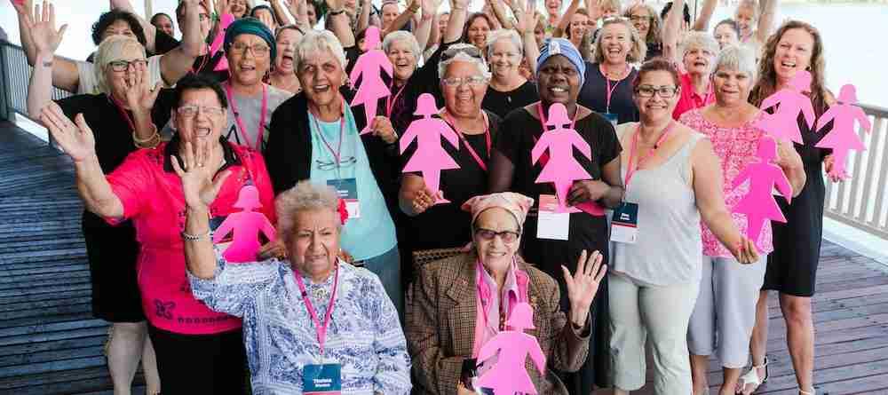Innovation Index Case Study: Breast Cancer Network Australia