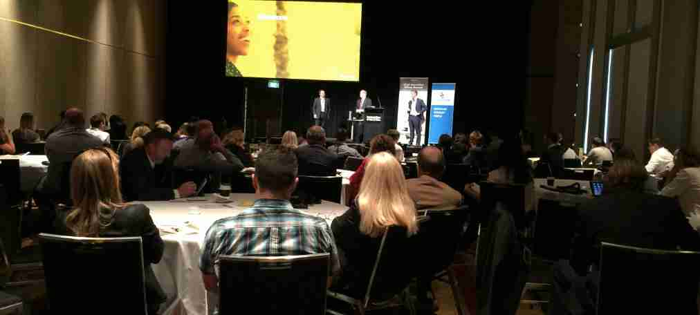 The Five Key Takeouts From The Chief Innovation Officer Summit in Sydney