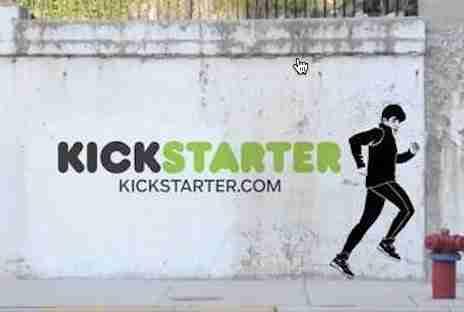 Five Innovation Lessons From Kickstarter