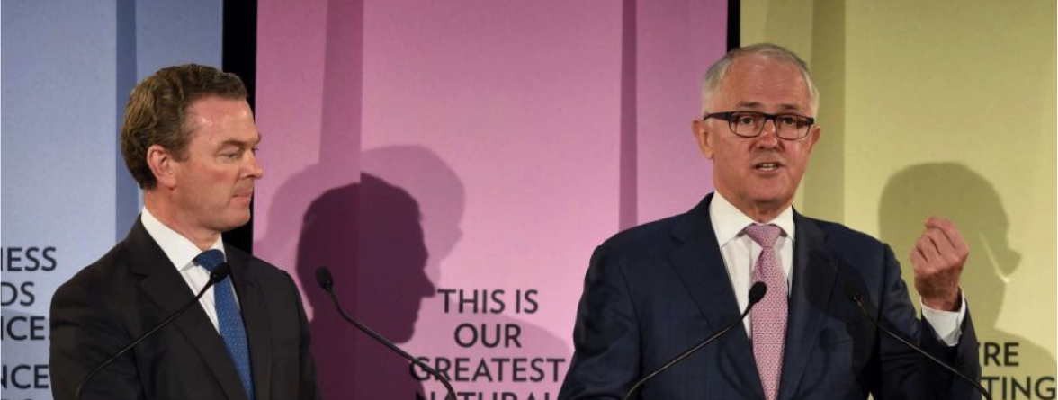 Turnbull's Innovation Package: What's in it for big business?