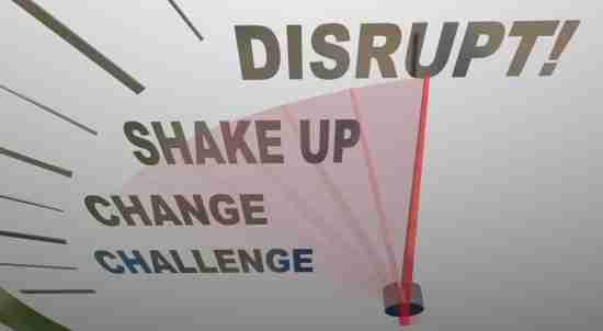 Disruptive Innovations – Some Great Examples