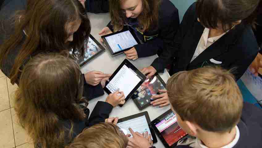 Measuring Innovation in Education – AN OECD Report