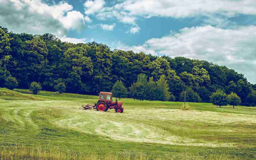NSW Government – Enhancing farmers' business skills and preparedness for change