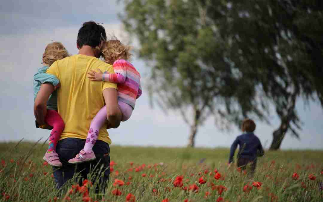 Thriving Families – Collaborating to support vulnerable young families to thrive