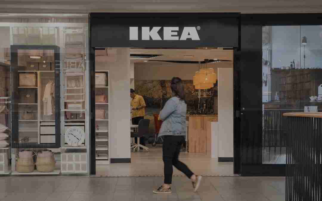 Customer Focused Business  Strategy: The Case of Ikea
