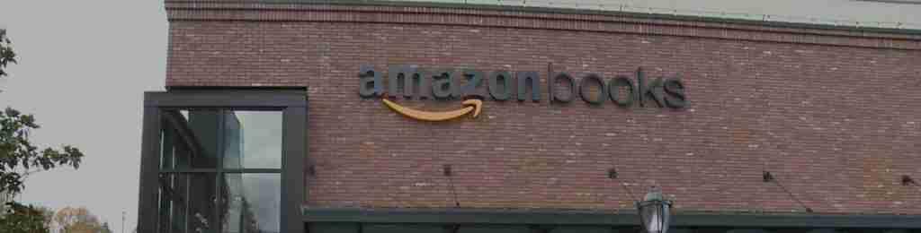 Amazon Bookstores