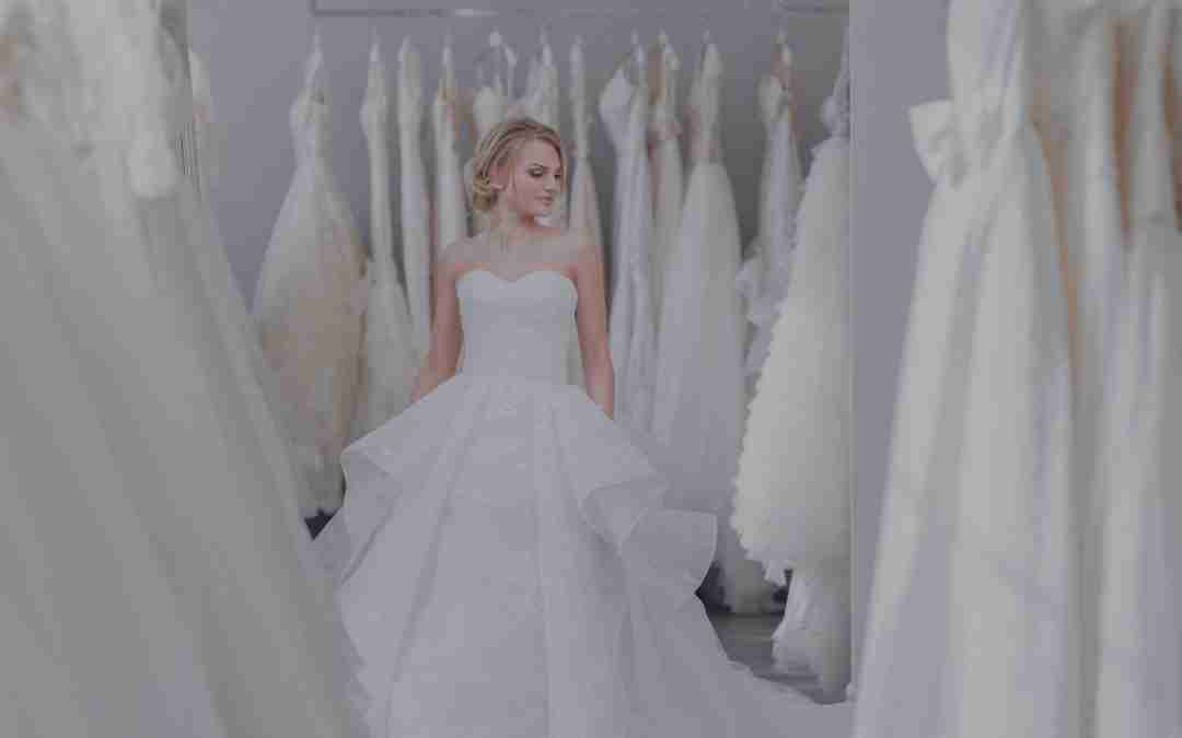 Bridal Wear and Business Model Transformation: What do They Have in Common?