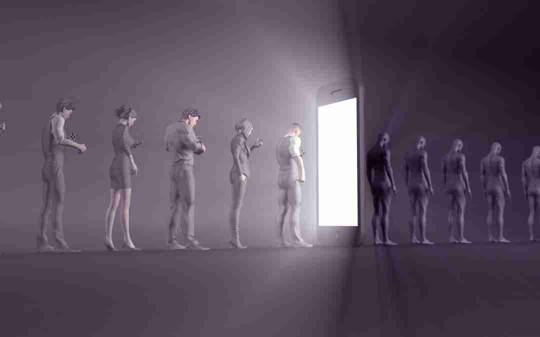 Is the future of the digital experience really human-centred?